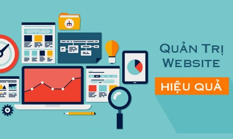 Dịch vụ quản trị web Đà Lạt giúp doanh nghiệp xây dựng chiến lược content marketing theo từng ngành nghề.