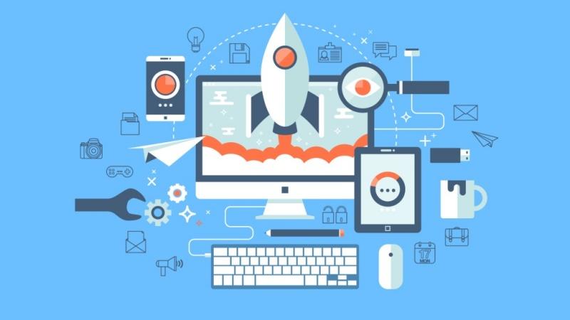 Dịch vụ quản trị web Đà Lạt giúp chăm sóc nội dung và tối ưu website cho doanh nghiệp.