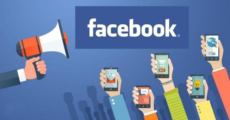 Tìm nguồn hàng kinh doanh online trên Facebook